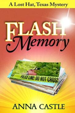 Flash Memory【電子書籍】[ Anna Castle ]