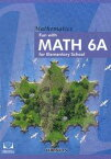 Fun with MATH 6A for Elementary School【電子書籍】[ 清水静海 ]