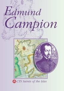 Edmund Campion【電子書籍】[ Alexander Haydon ]