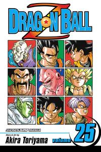 洋書, FAMILY LIFE & COMICS Dragon Ball Z, Vol. 25Last Hero Standing! Akira Toriyama