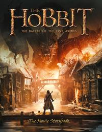 Movie Storybook (The Hobbit: The Battle of the Five Armies)【電子書籍】[ Natasha Hughes ]