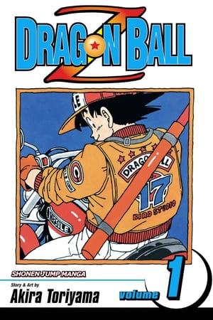 洋書, FAMILY LIFE & COMICS Dragon Ball Z, Vol. 1The Worlds Greatest Team Akira Toriyama