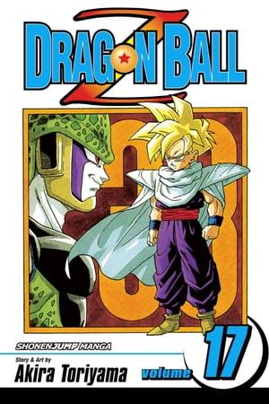 洋書, FAMILY LIFE & COMICS Dragon Ball Z, Vol. 17The Cell Game Akira Toriyama