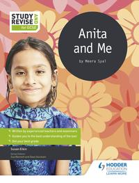 Study and Revise for GCSE: Anita and Me【電子書籍】[ Susan Elkin ]