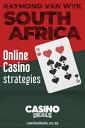South Africa Online Casino Strategies【電子書籍】[ Raymond van Wyk ]