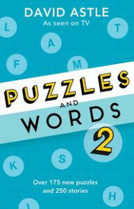 Puzzles and Words 2【電子書籍】[ David Astle ]
