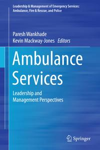 洋書, COMPUTERS & SCIENCE Ambulance ServicesLeadership and Management Perspectives