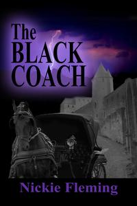 The Black Coach【電子書籍】[ Nickie Fleming ]