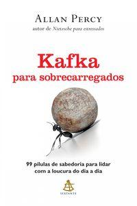 Kafka para sobrecarregados【電子書籍】[ Allan Percy ]