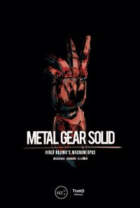 洋書, FAMILY LIFE & COMICS Metal Gear SolidHideo Kojimas Magnum Opus Nicolas Courcier
