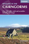 Walking in the CairngormsOver 100 walks, trails and scrambles including Lochnagar【電子書籍】[ Ronald Turnbull ]