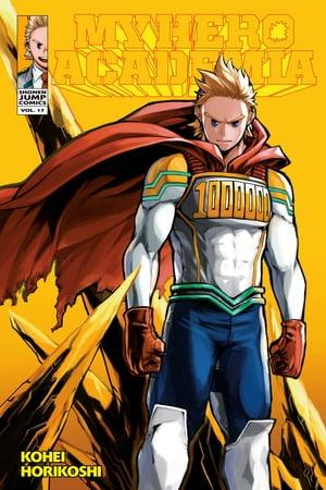 洋書, FAMILY LIFE & COMICS My Hero Academia, Vol. 17Lemillion Kohei Horikoshi