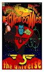 "Meteoroid Comics: Part One ""The Adventures of HERO Savior of the Universe""【電子書籍】[ Will Lemen ]"