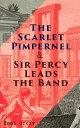 The Scarlet Pimp...