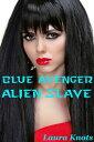 Blue Avenger Ali...