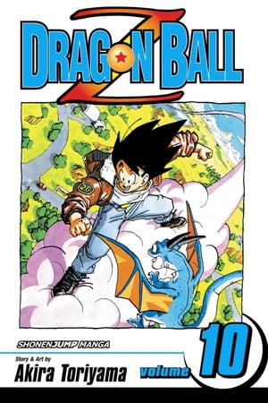 洋書, FAMILY LIFE & COMICS Dragon Ball Z, Vol. 10Goku Vs. Freeza Akira Toriyama