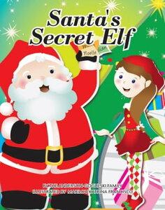 Santa's Secret Elf- Merryam【電子書籍】[ Kara Anderson ]
