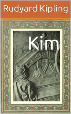 Kim【電子書籍】[ Rudyard Kipling ]