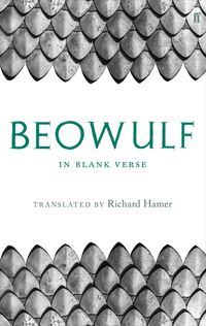 洋書, ART & ENTERTAINMENT BeowulfIn Blank Verse Richard Hamer