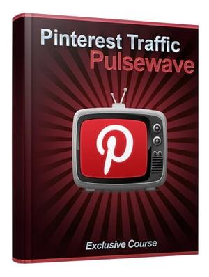 Pinterest Traffic Pulsewave【電子書籍】[ Anonymous ]