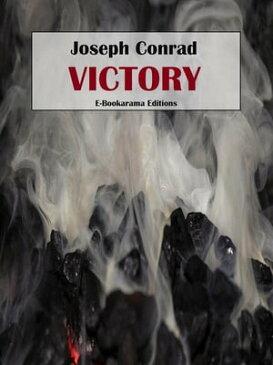 Victory【電子書籍】[ Joseph Conrad ]