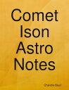 Comet Ison Astro...