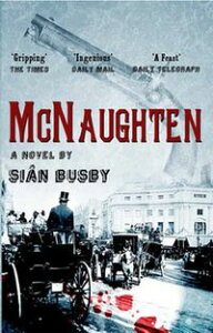McNaughten【電子書籍】[ Sian Busby ]