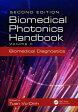 Biomedical Photonics Handbook, Second Edition: Biomedical Diagnostics【電子書籍】[ Vo-Dinh, Tuan ]