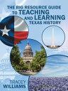 楽天Kobo電子書籍ストアで買える「The Big Resource Guide to Teaching and Learning Texas History【電子書籍】[ Tracey Williams ]」の画像です。価格は459円になります。