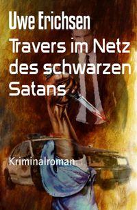 洋書, FICTION & LITERTURE Travers im Netz des schwarzen SatansKriminalroman Uwe Erichsen