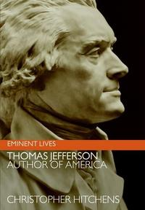 Thomas JeffersonAuthor of America【電子書籍】[ Christopher Hitchens ]