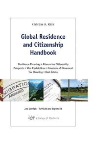 Global Residence & Citizenship Handbook【電子書籍】[ Christian H. K?lin ]