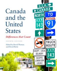 Canada and the United StatesDifferences that Count, Fourth Edition【電子書籍】