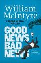 楽天Kobo電子書籍ストアで買える「Good News, Bad News【電子書籍】[ William McIntyre ]」の画像です。価格は505円になります。