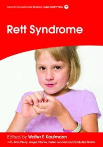 Rett Syndrome【電子書籍】