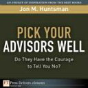 楽天Kobo電子書籍ストアで買える「Pick Your Advisors WellDo They Have the Courage to Tell You No?【電子書籍】[ Jon Huntsman ]」の画像です。価格は216円になります。
