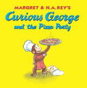Curious George and the Pizza Party (Read-aloud)【電子書籍】[ H. A. Rey ]