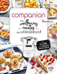 Tour de France de la cuisine avec Companion【電子書籍】[ Collectif ]