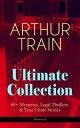 ARTHUR TRAIN Ult...