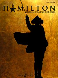 Hamilton (Vocal Selections)Vocal Selections & Piano【電子書籍】[ Lin-Manuel Miranda ]