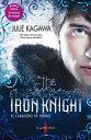 The iron knight ...