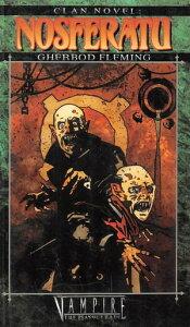 Clan Novel Nosferatu【電子書籍】[ Gherbod Fleming ]