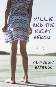 Millie and the Night Heron【電子書籍】[ Catherine Bateson ]