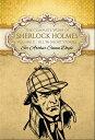 The Complete Work of Sherlock Holmes II (Global Classics)Volume II (All 56 Short Stories)【電子書...