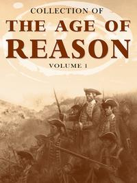 Collection Of The Age Of Reason Volume 1【電子書籍】[ NETLANCERS INC ]