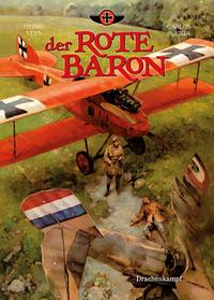 Der Rote Baron, Band 3 - Drachenkampf【電子書籍】[ Pierre Veys ]