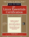 LPI Linux Essentials Certification All-in-One Exam Guide【電子書籍】[ Robb H. Tracy ]