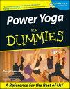 Power Yoga For Dummies【電子書籍】[ Doug Swenson ]