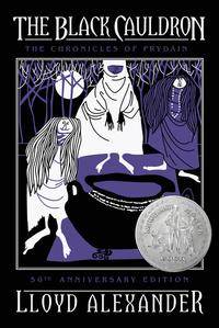 The Black Cauldron 50th Anniversary EditionThe Chronicles of Prydain, Book 2【電子書籍】[ Lloyd Alexander ]