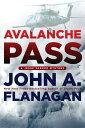Avalanche Pass【電...